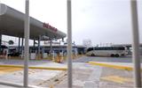 A la altura del Puente Reynosa – Hidalgo se espera se reanuden los trabajos del muro fronterizo