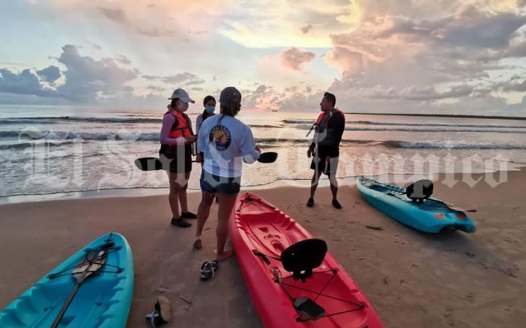 Playa Miramar, escenario de actividades deportivas y de recreo - El Sol de  Tampico | Noticias Locales, Policiacas, sobre México, Tamaulipas y el Mundo