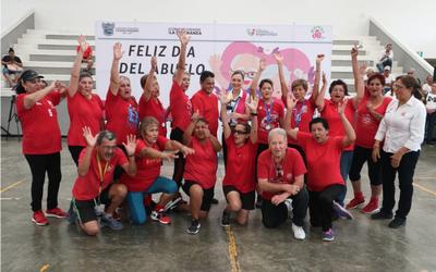 DIF Madero reconoce triunfo de deportistas en Torneo Estatal