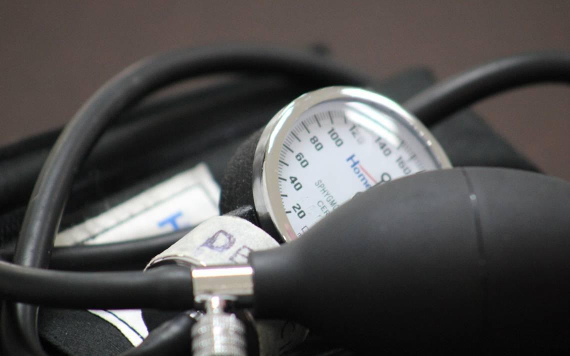 Alertan sobre síntomas de hipertensión por cambios de..