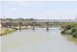En Nuevo Laredo se proyecta otro puente internacional