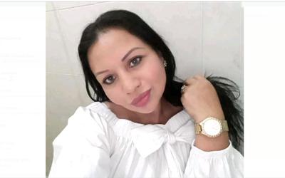 Denuncian la desaparición de una mujer residente de Ciudad