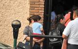 Niños desde los 43 días de edad hasta los 4 años de edad pueden ingresar a las guarderías /Alfredo Márquez