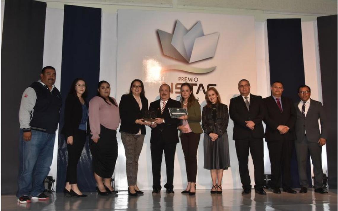 Premian a Terminal LNG Altamira con premio AISTAC 2019 - El Sol de Tampico