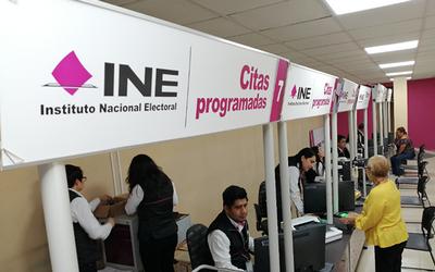 Ine Tamaulipas Sancionará A Cuatro Partidos Políticos El